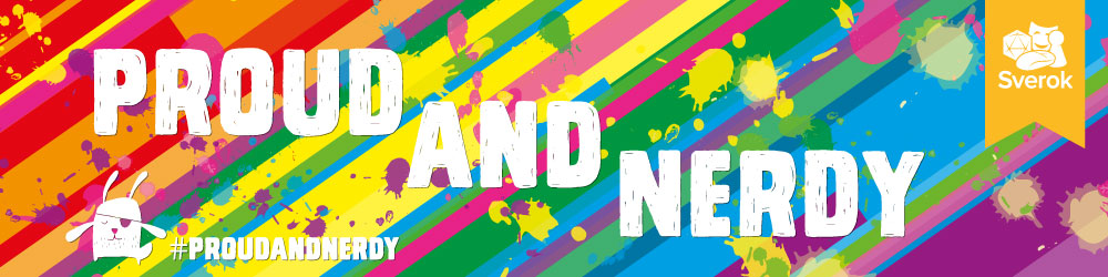 Nörd-på-Pride_banderoll